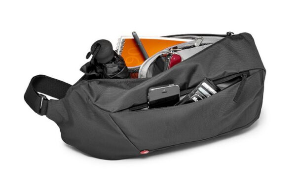 Manfrotto NX BB IGY NX Bodypack Gray 02
