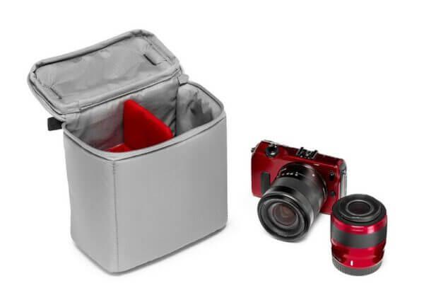 Manfrotto NX BB IGY NX Bodypack Gray 03
