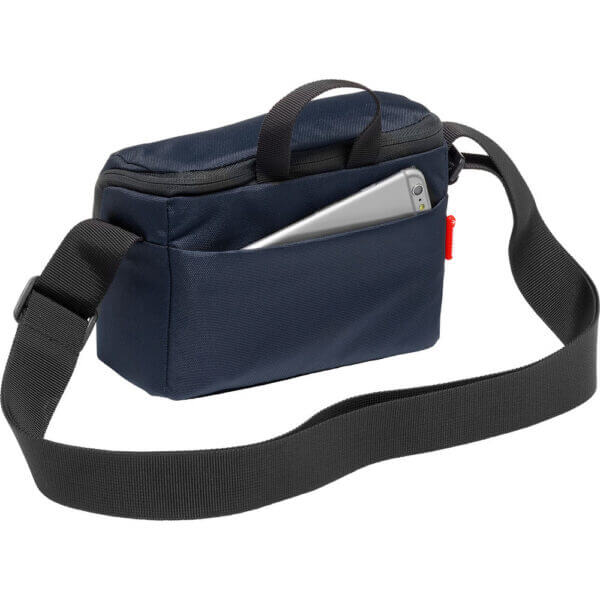 Manfrotto NX SB IBU 2 NX Shoulder Bag CSC Blue V2 3
