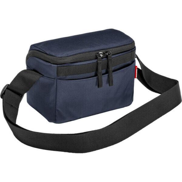 Manfrotto NX SB IBU NX Shoulder Bag CSC Blue 2