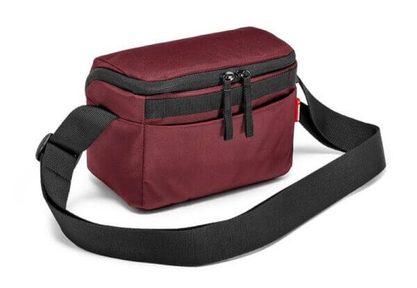 Manfrotto NX SB IBX NX Shoulder Bag CSC Bordeaux 04