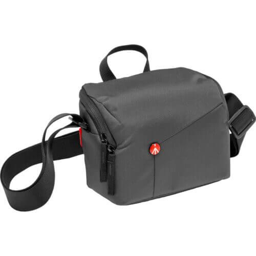 Manfrotto NX SB IGY 2 NX Shoulder Bag CSC Grey V2 สีเทา 1