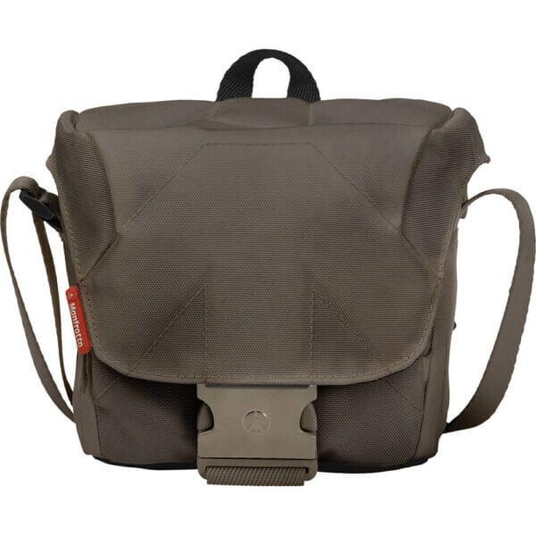 Manfrotto SSB 2BC Bella II Shoulder Bag Cord 2