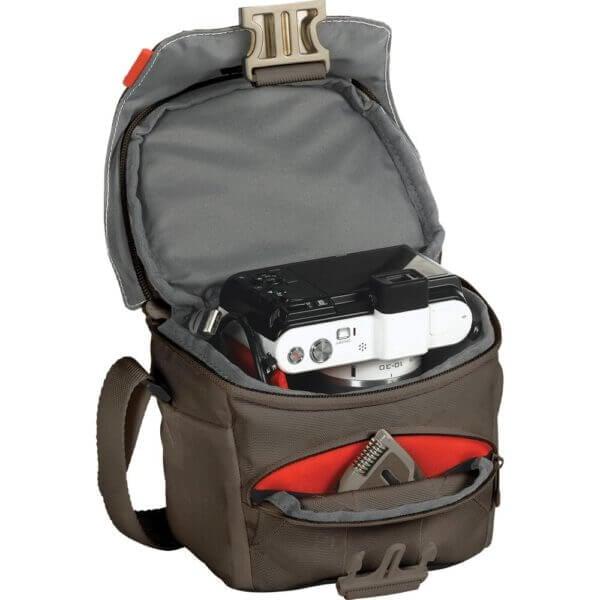 Manfrotto SSB 2BC Bella II Shoulder Bag Cord 3