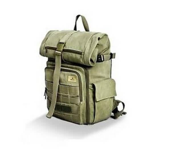 Matin M 09755 Rolltop 270 Green 01