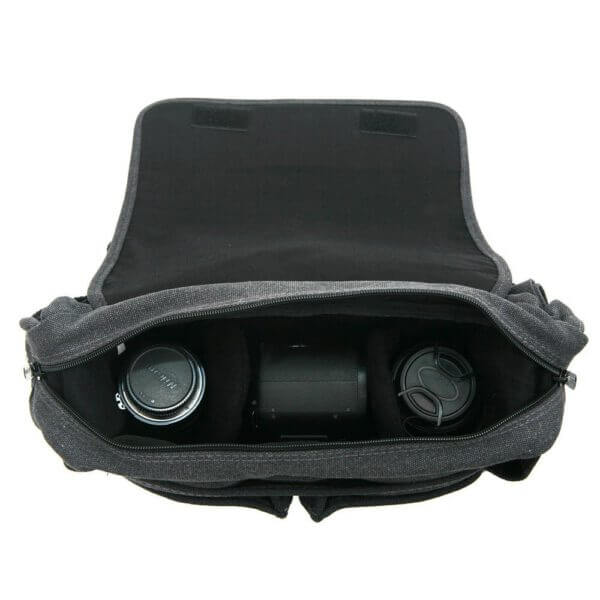 Matin M 09876 Camera Black Balade 200 Black 4