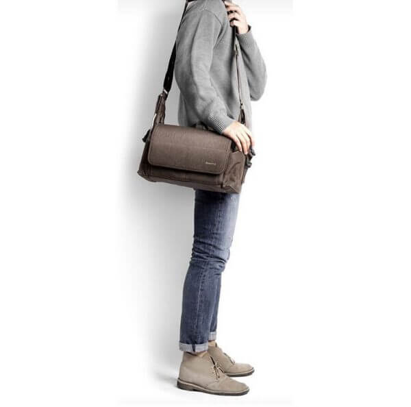 Matin M 10063 Clever 130 FC Chacoal Grey 06 1