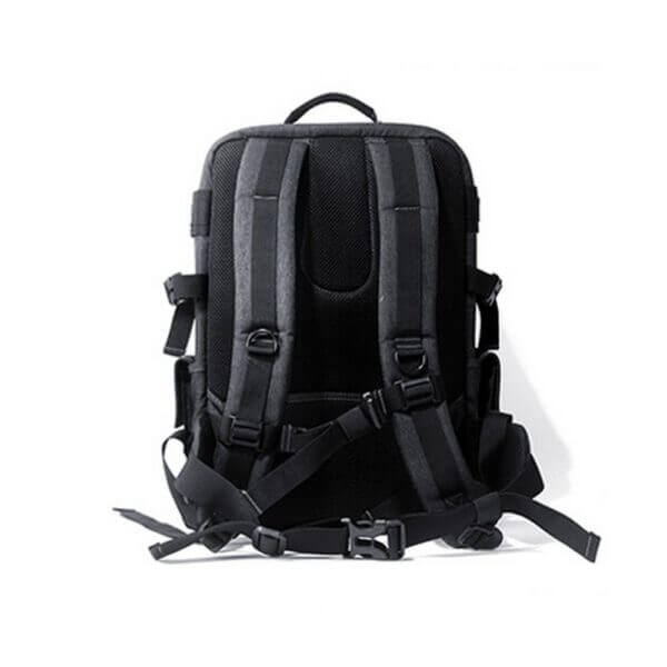 Matin M 10080 Clever 250 Camera Backpack Grey 02