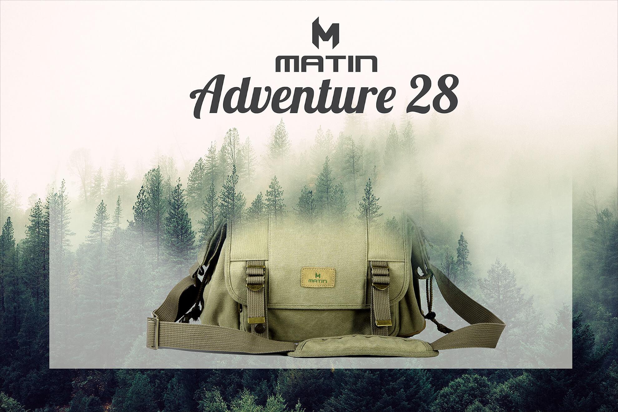 Matin M-11601 Adventure 28