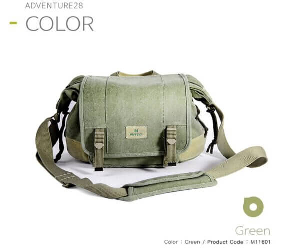 Matin M 11601 Adventure 28 Green 03