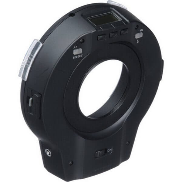 Metz Marcro Ring flash 15MS 1 02