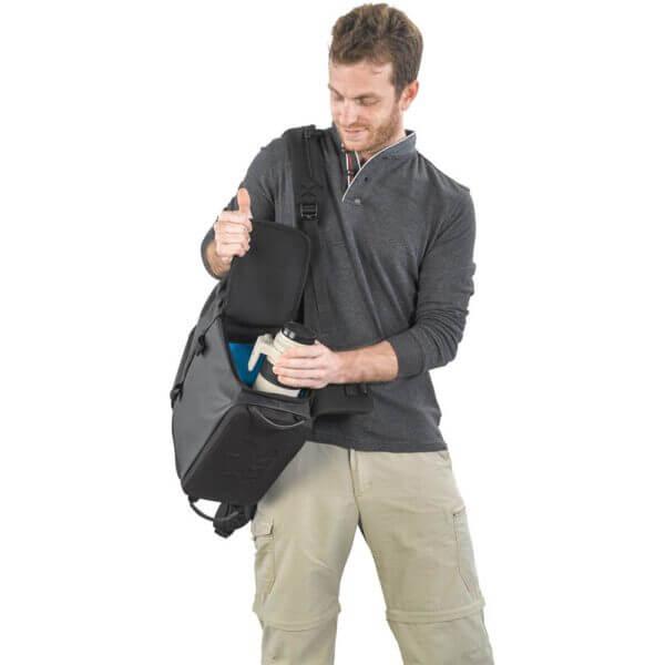 Miggo Agua Stormproof Backpack Large AG BKP BB 85 11