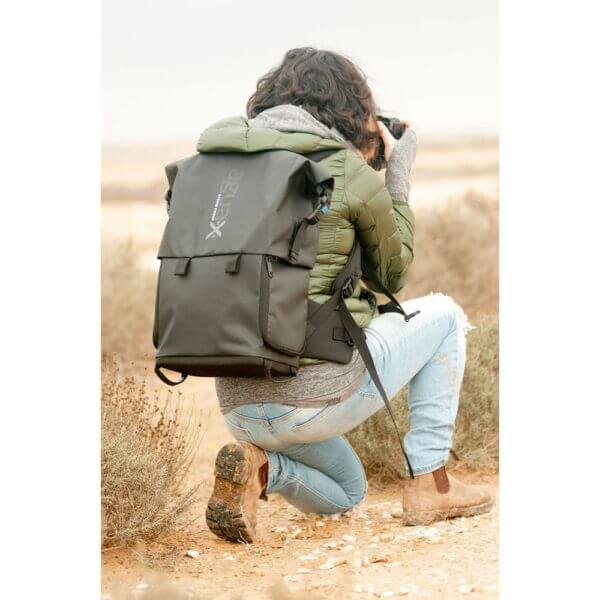 Miggo Agua Stormproof Backpack Large AG BKP BB 85 16