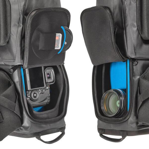 Miggo Agua Stormproof Backpack Large AG BKP BB 85 3