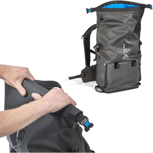 Miggo Agua Stormproof Backpack Large AG BKP BB 85 7