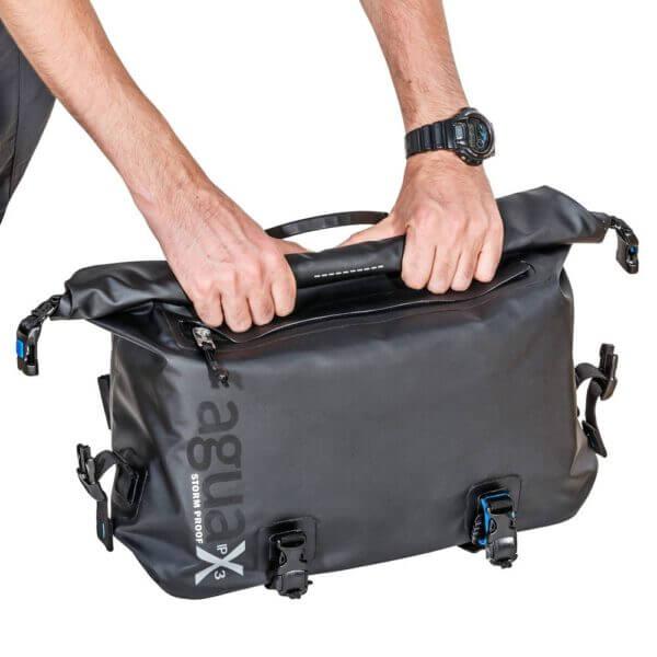 Miggo Agua Stormproof Messenger Bag AG MSG BB 75 EOL 16