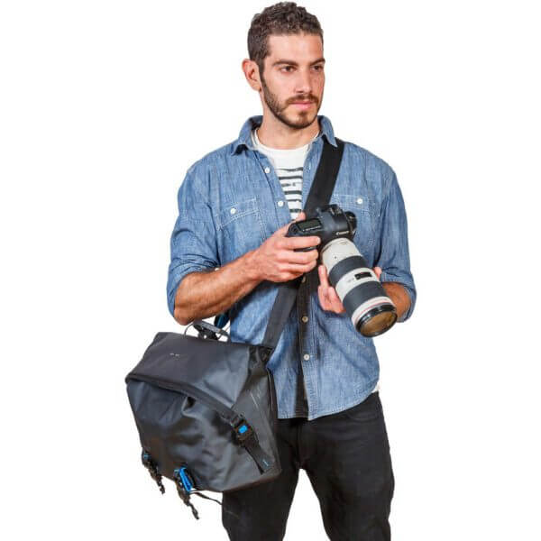 Miggo Agua Stormproof Messenger Bag AG MSG BB 75 EOL 20