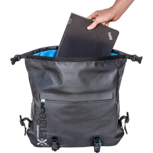Miggo Agua Stormproof Messenger Bag AG MSG BB 75 EOL 6