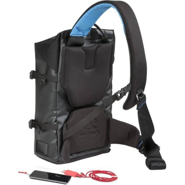 Miggo Agua Stormproof Sling Pack AG SLG BB 60 EOL 5