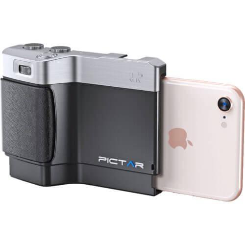 Miggo Pictar One Mark II PT ONE BS 32 SmartPhone Camera Grip 1