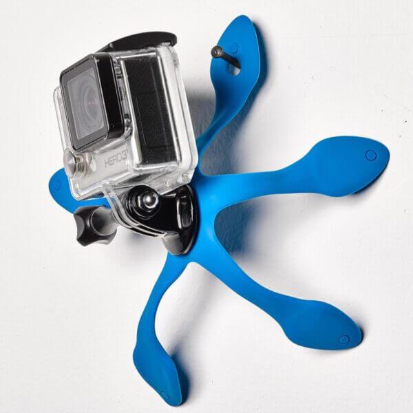 Miggo Splat Flexible Tripod SP GOP Blue 40 3
