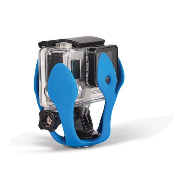 Miggo Splat Flexible Tripod SP GOP Blue 40 5