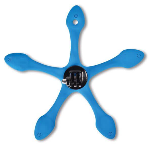Miggo Splat Flexible Tripod SP GOP Blue 40 7