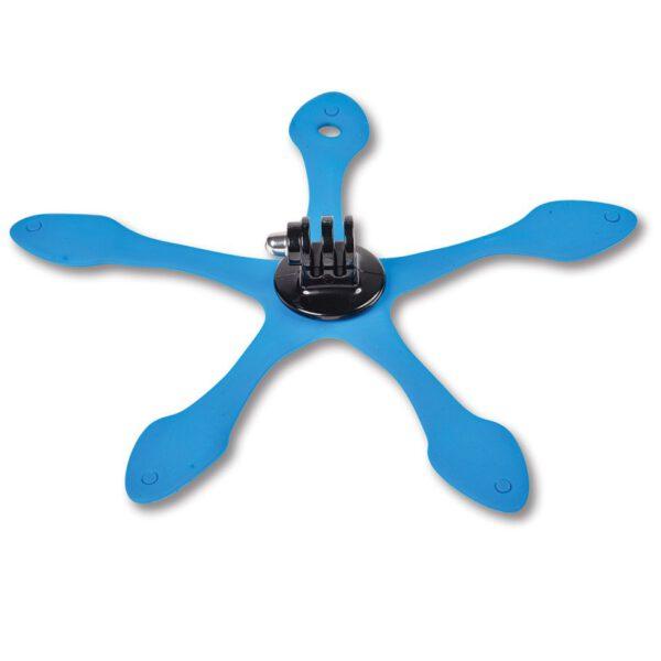 Miggo Splat Flexible Tripod SP GOP Blue 40 8