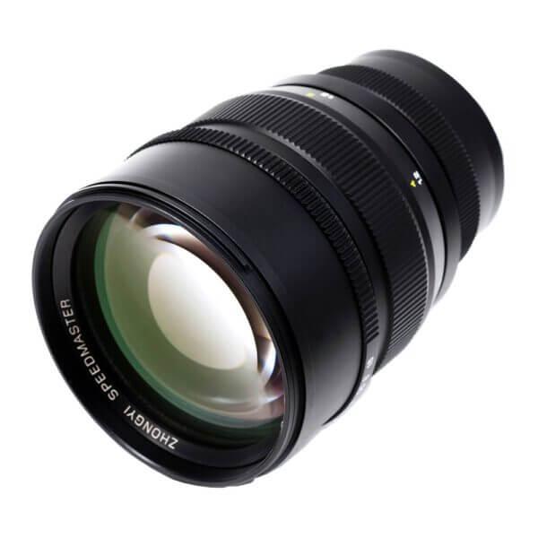 Mitakon Lens 85mm F1.2 Manual focus for 2