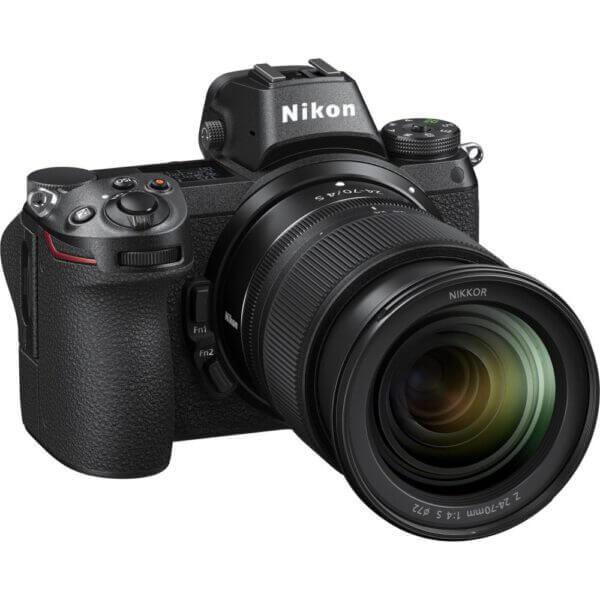 Nikon Z6 Kit 24 70S F4 S ประกันศูนย์ 1 e1547543757609