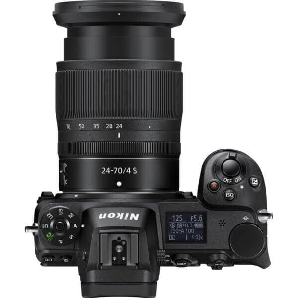 Nikon Z6 Kit 24 70S F4 S ประกันศูนย์ 2