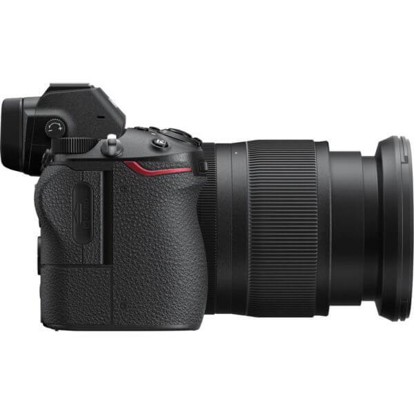 Nikon Z6 Kit 24 70S F4 S ประกันศูนย์ 4