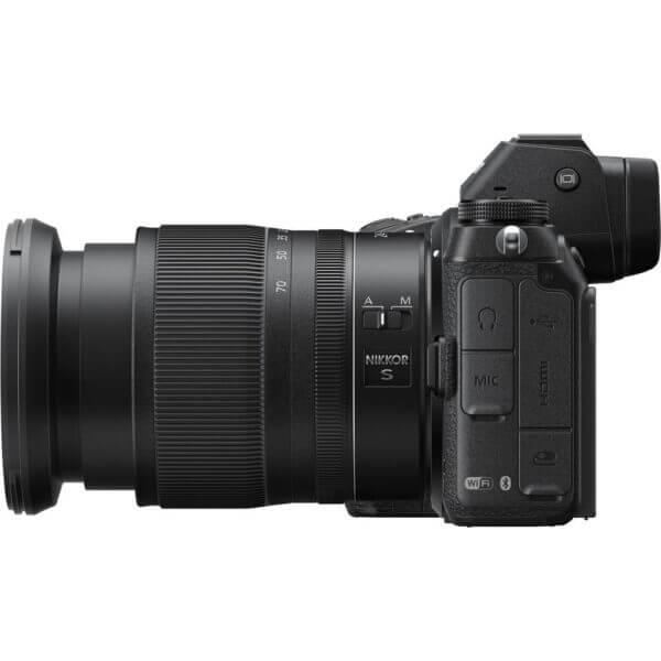 Nikon Z6 Kit 24 70S F4 S ประกันศูนย์ 5