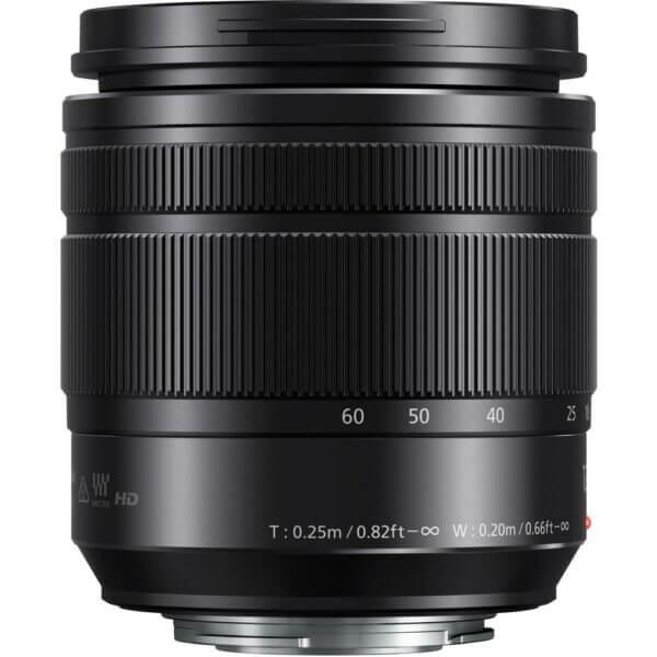 PANA lens 12 60 lumix 2