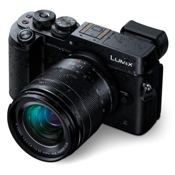 PANA lens 12 60 lumix 3