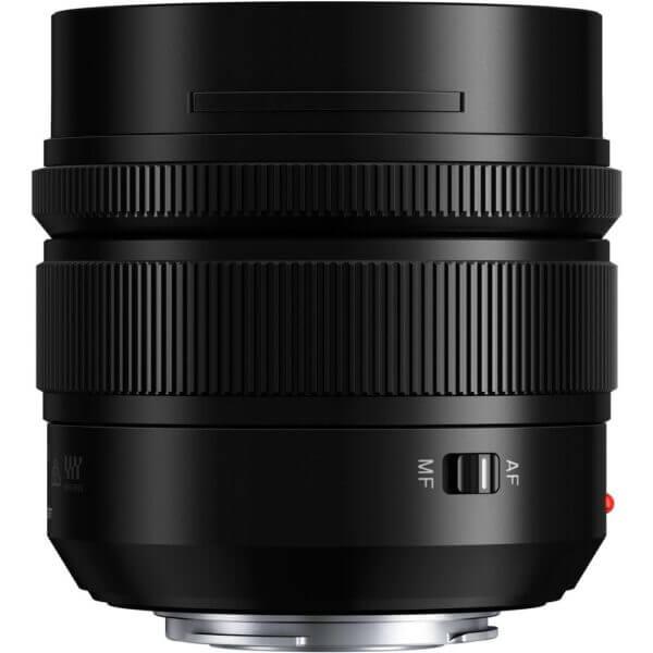 Panasonic Leica DG Summilux 12mm Lens 4
