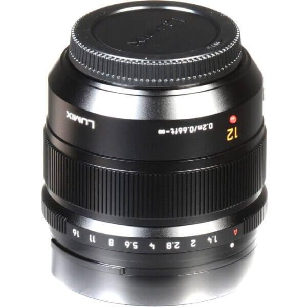 Panasonic Leica DG Summilux 12mm Lens 8