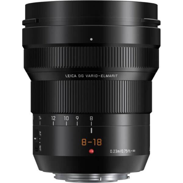 Panasonic Leica DG Vario Elmarit 8 18mm f2.8 3