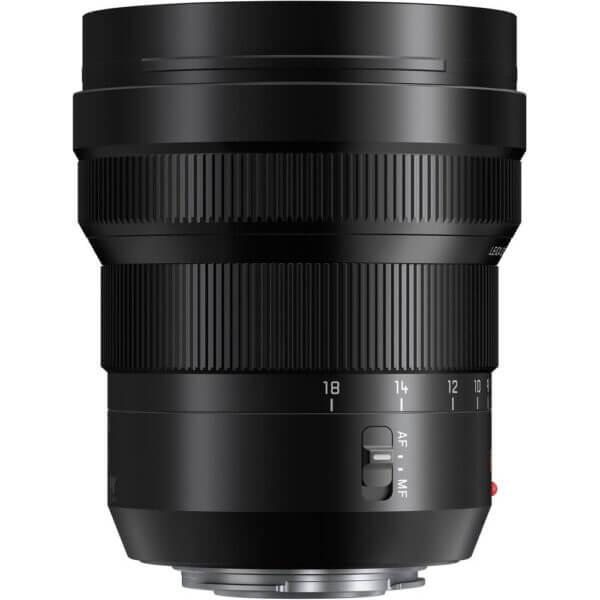 Panasonic Leica DG Vario Elmarit 8 18mm f2.8 4