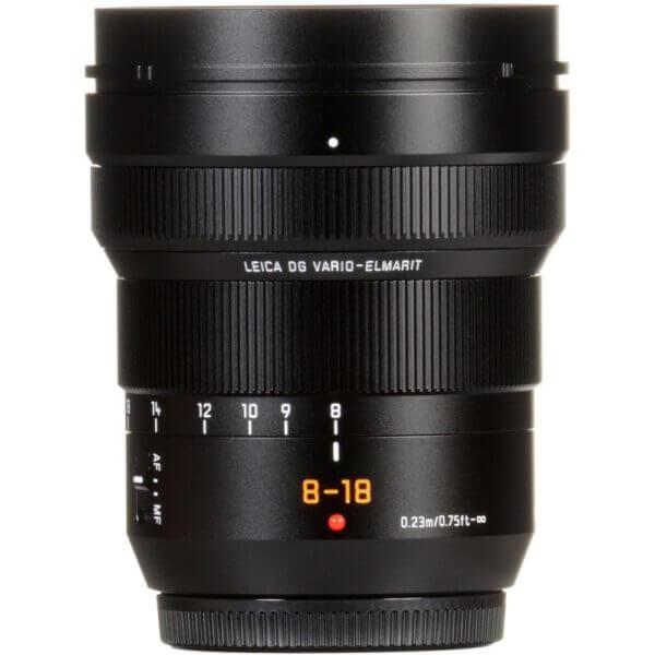 Panasonic Leica DG Vario Elmarit 8 18mm f2.8 6