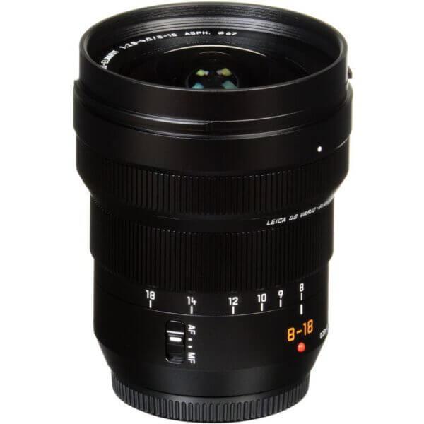 Panasonic Leica DG Vario Elmarit 8 18mm f2.8 8