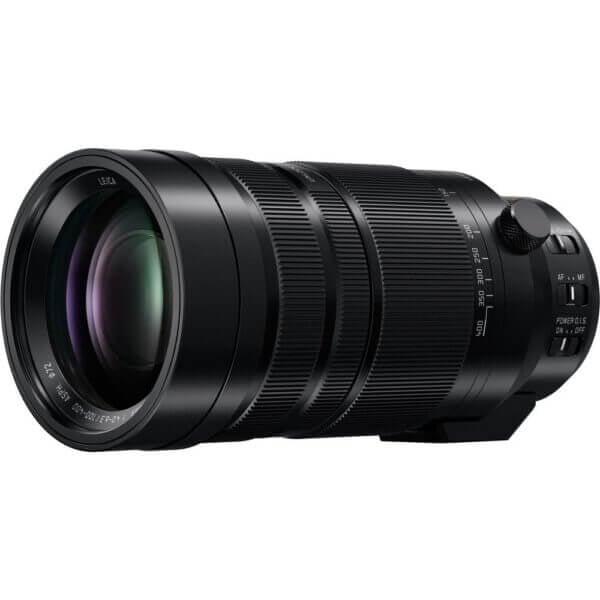 Panasonic Lens 100 400mm F4 6.3 ASPH. OIS Leica DG Vario ประกันศูนย์ 3