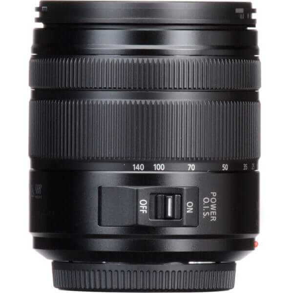 Panasonic Lens 14 140mm ASPH 3