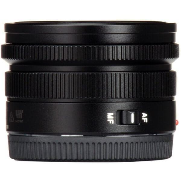 Panasonic Lens 15mm 8