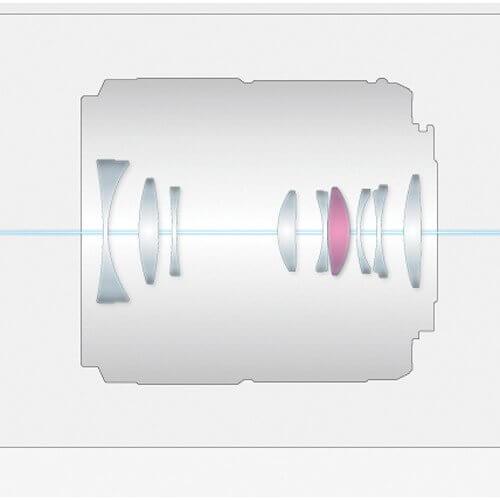 Panasonic Lens 30mm 11