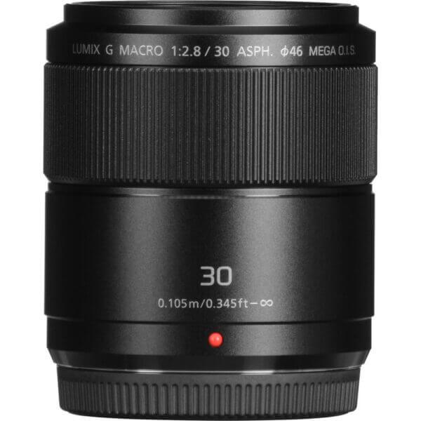Panasonic Lens 30mm 5