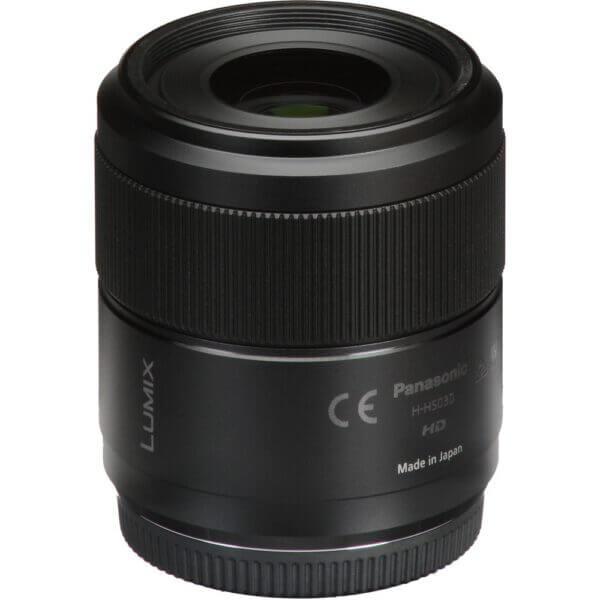 Panasonic Lens 30mm 9