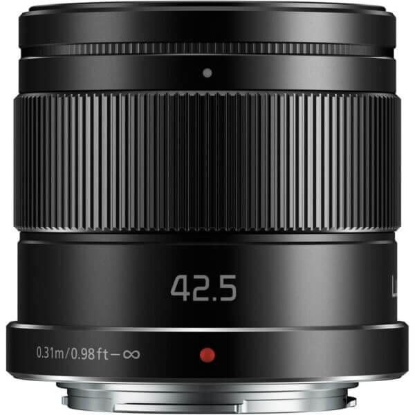 Panasonic Lens 42.5mm 3