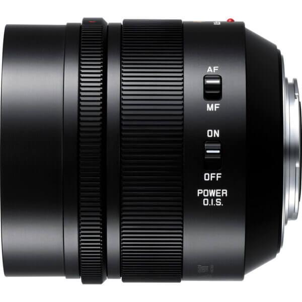 Panasonic Lens 42.5mm Leica 4