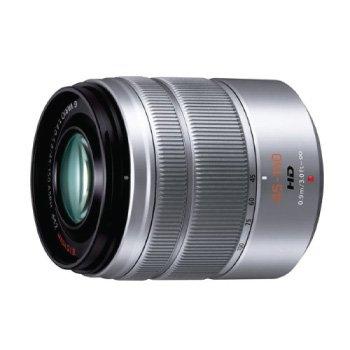 Panasonic Lens 45 150mm f4.0 5.6 Lumix G Vario Silver 2